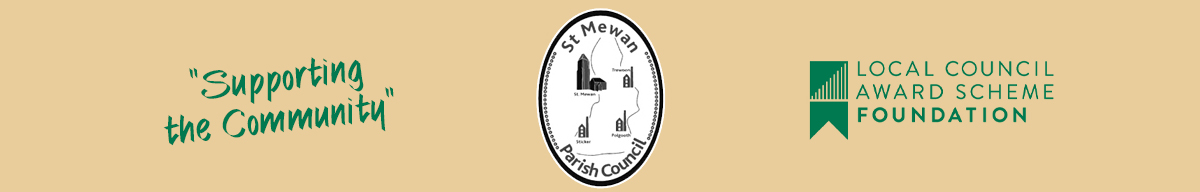 Header Image for St Mewan Parish Council