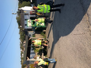 LITTER PICK EQUIPMENT FOR TREWOON AND POLGOOTH!!